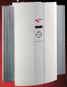 Triasat System 8000